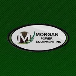 Morgan Power Equipment