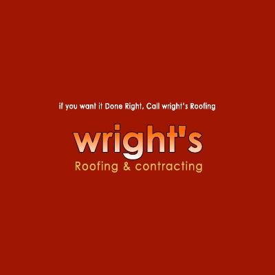 Wright's Roofing & Contracting