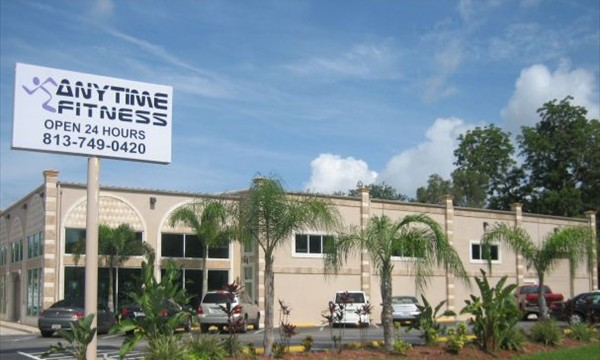 Anytime fitness in tampa fl 33609 for Select motors of tampa tampa fl