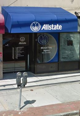 Insurance Agency in NY Dobbs Ferry 10522 Allstate Insurance Agent: Michael Tang 16B Cedar St  (914)274-8488