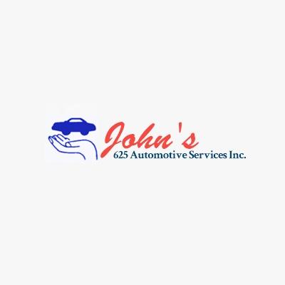 John's 625 Automotive Services Inc.