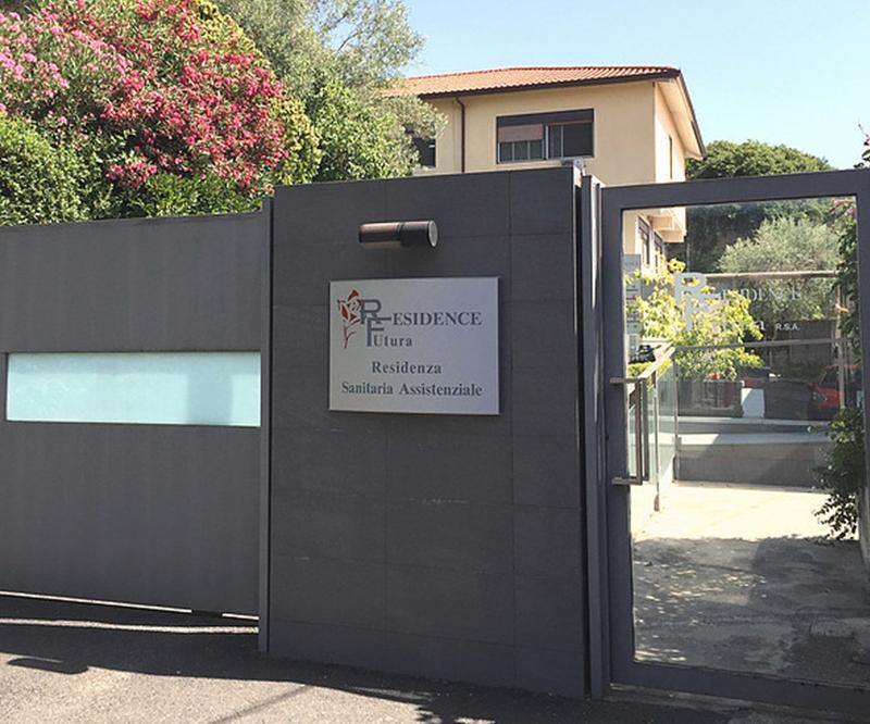 Rsa - Residence Futura