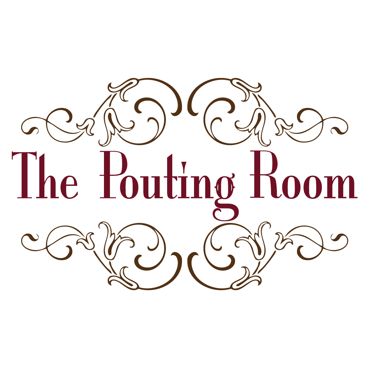 The Pouting Room