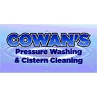 Cowan's Cistern Services