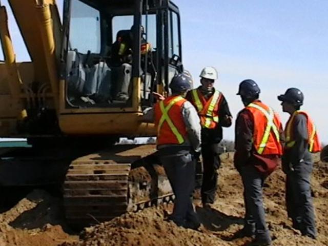 Heavy Equipment Training Canada Ltd - Beaumont, AB T4X 0H9 - (587)337-2230 | ShowMeLocal.com