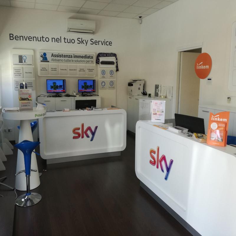 A.V.S. Tecnologie e Impianti Sky Service