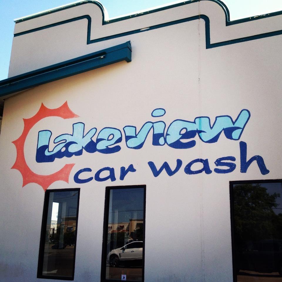 Lakeview Car Wash 4100 Lakeview Pkwy Rowlett Tx Car