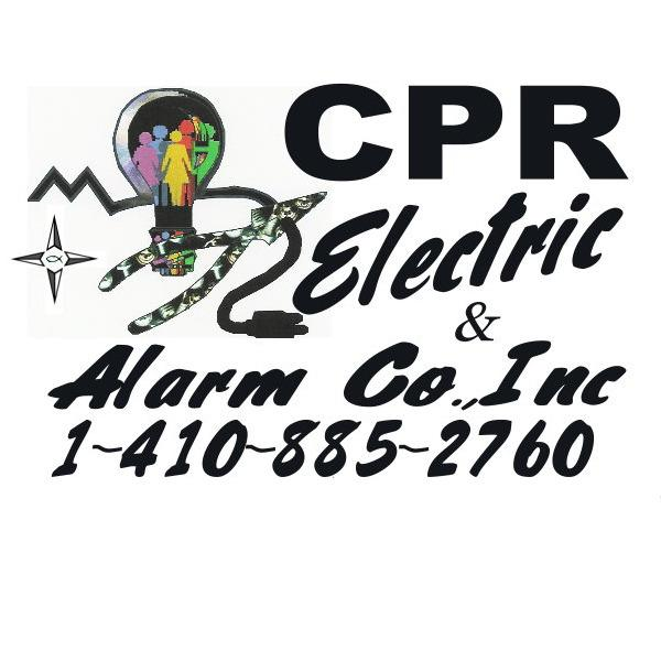 Cpr Electric and Alarm Co. Inc.