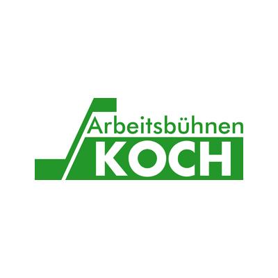 Arbeitsbühnen Koch GmbH