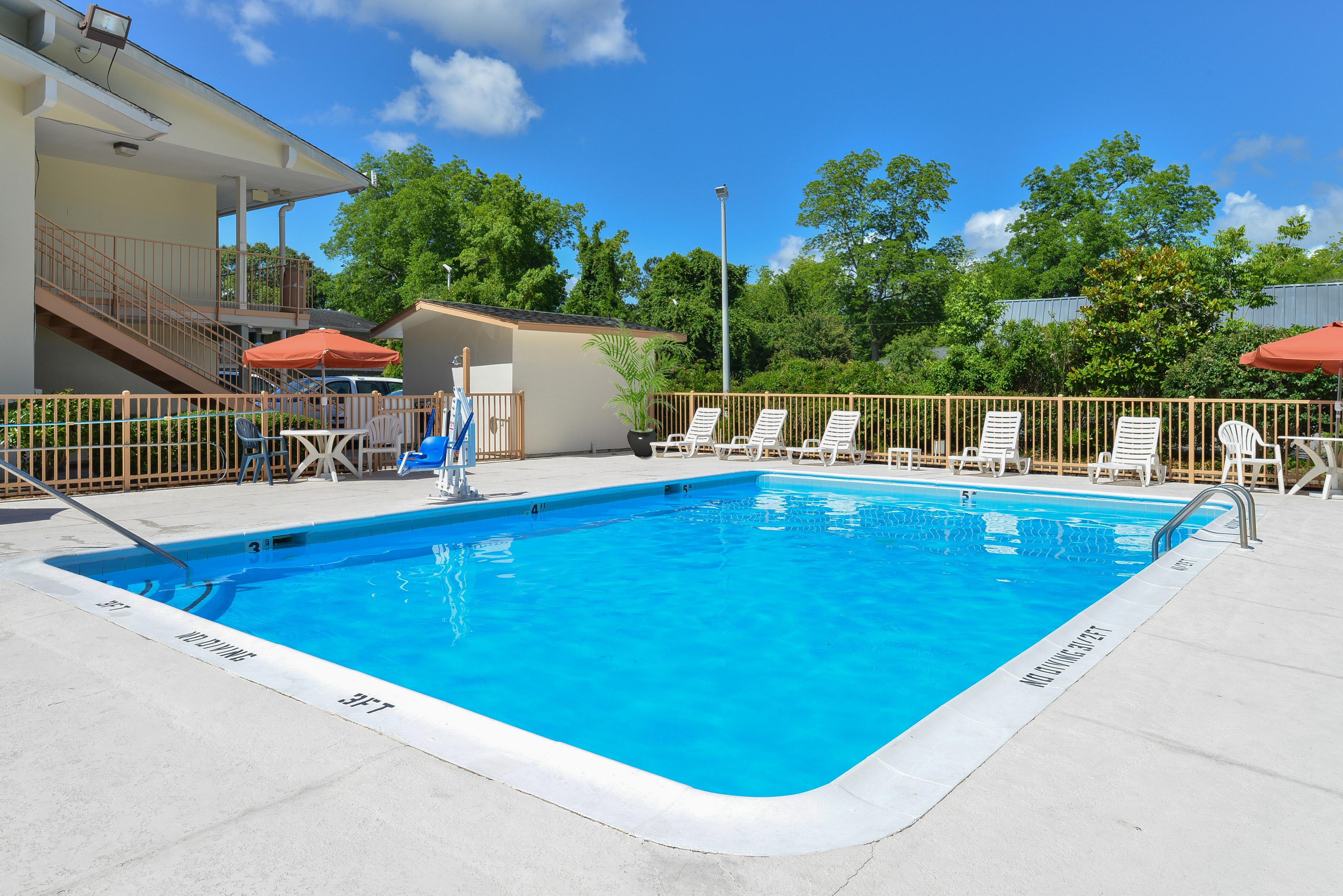 Americas Best Value Inn Wilmington Wilmington North Carolina
