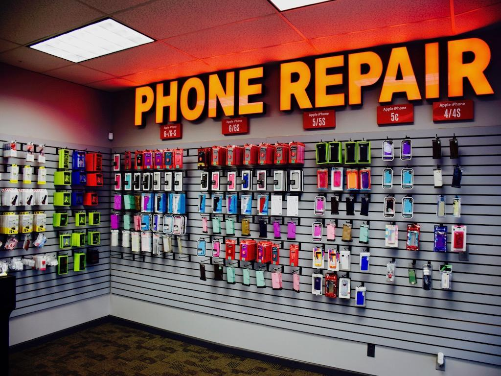 AM Cell Phone Repairs - Samsung, Android, iPad & iPhone Repair Coupons near me in Simi Valley