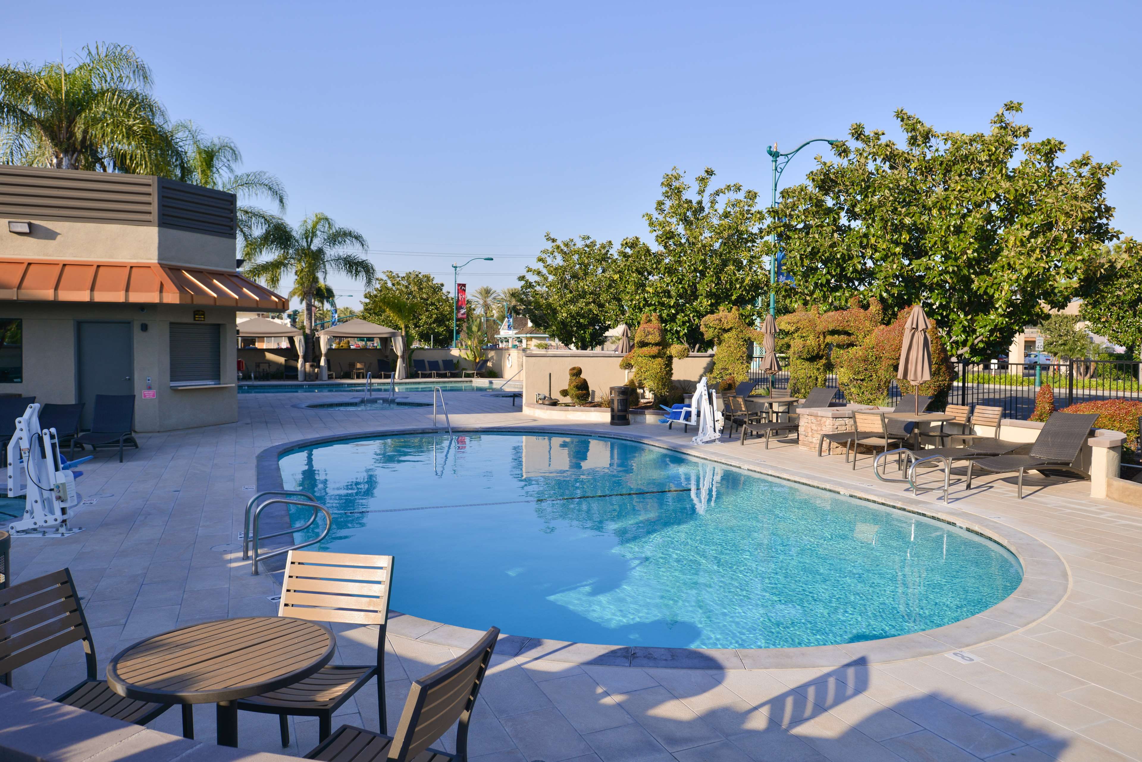 Paradise Ca Hotels Motels