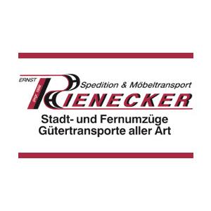 """RIENECKER Inh. Siegfried Gloza """"Ihr Partner für Umzüge"""""""