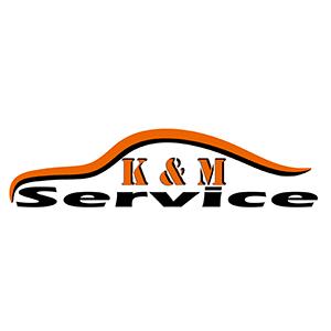 K&M Service GmbH Logo