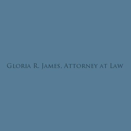 Gloria R. James, Attorney at Law