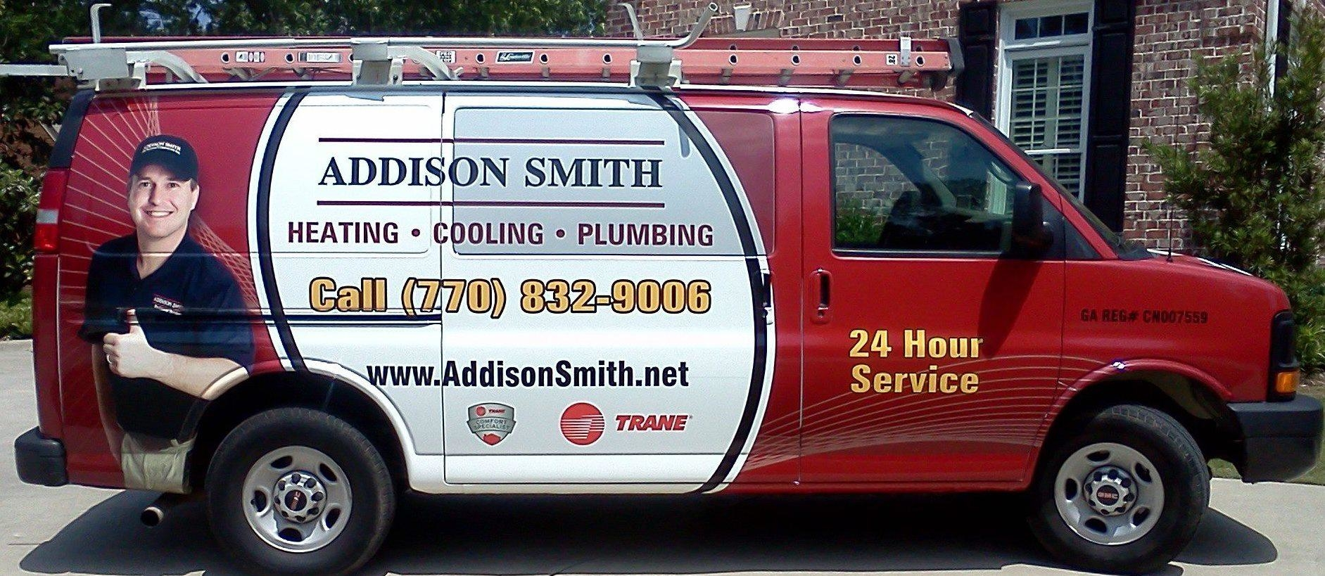 Addison Smith Mechanical Contractor, Inc. image 6