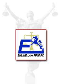 Ehline Law Firm PC image 0