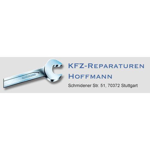 Bild zu KFZ-Reparaturen Dieter Hoffmann Inh. Oliver Hoffmann in Stuttgart