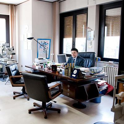 Minicucci Dr. Marcello Oculista