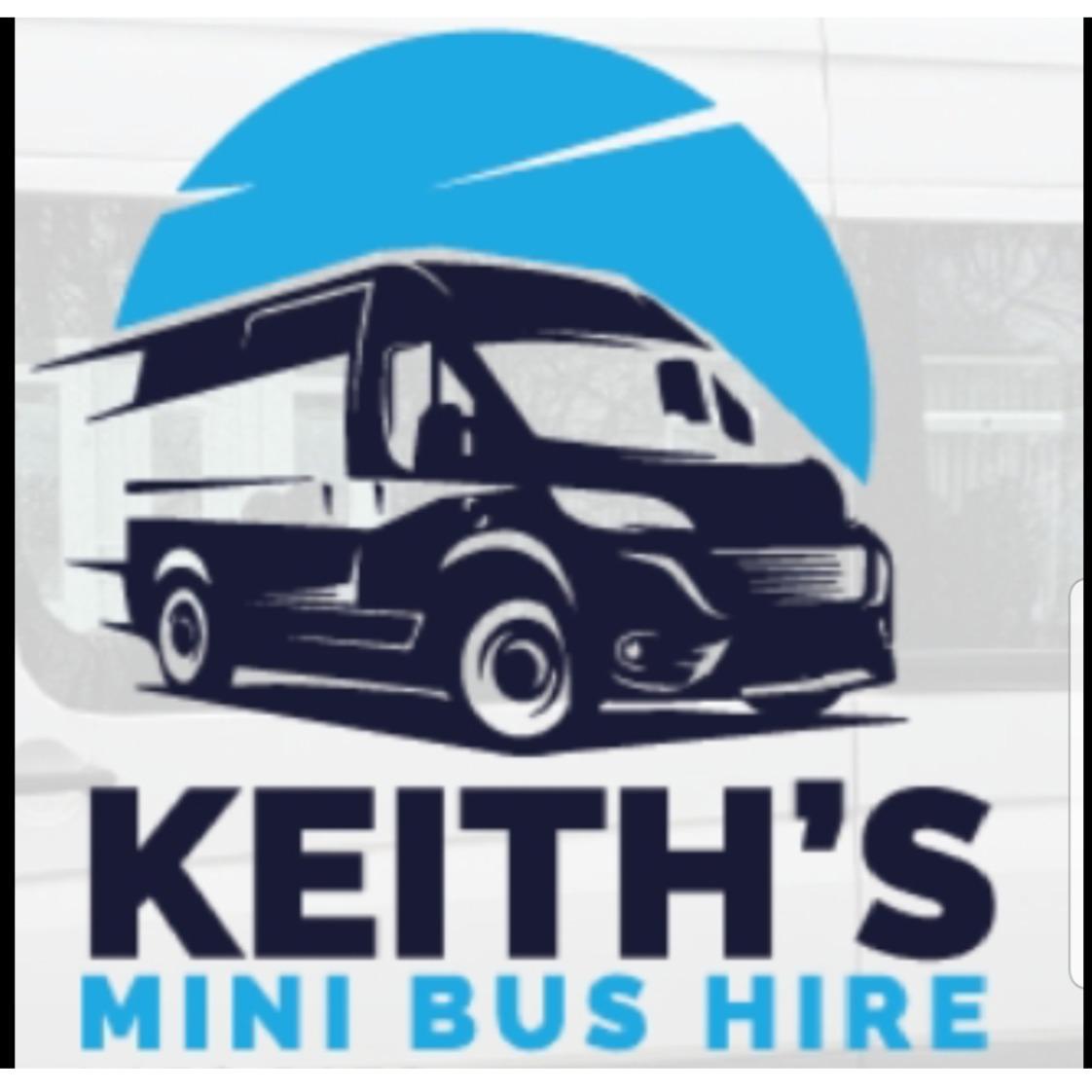 Keith's Minibus Hire