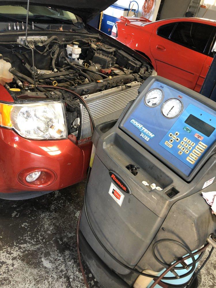 Automotive Repair El Cajon, CA