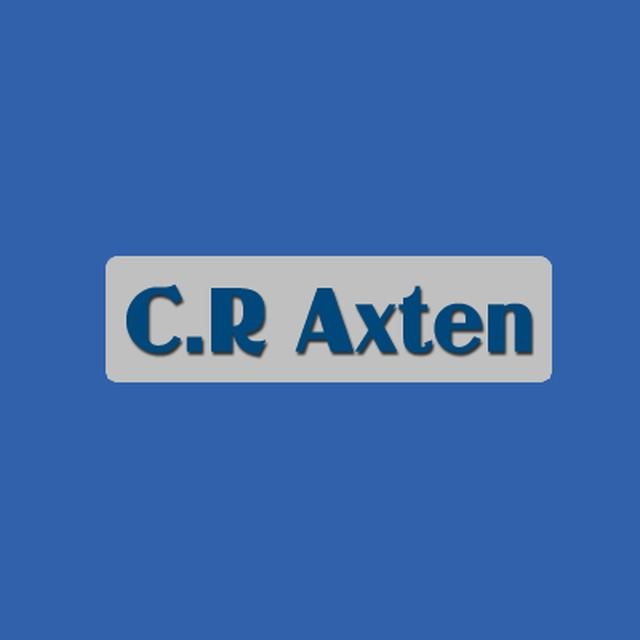 C.R Axten - Gosport, Hampshire PO13 0XJ - 01329 281836 | ShowMeLocal.com