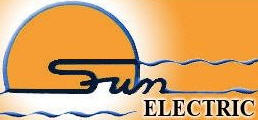Sun Electric Company logo