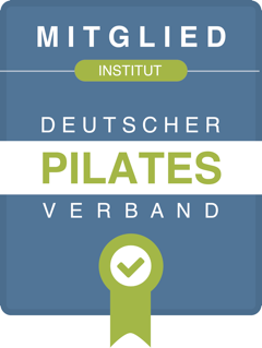 Zertifikat Pilates Verband Institute  keep in motion PILATES STUDIO | München