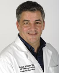Image For Dr. Patrick  Williams MD
