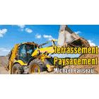 Terrassement Michael Pariseau Inc - Victoriaville, QC G6T 2L3 - (819)740-9146 | ShowMeLocal.com