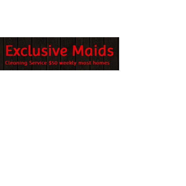 Exclusive Maids