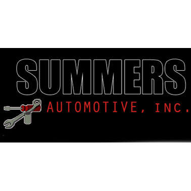 Summers Automotive Service