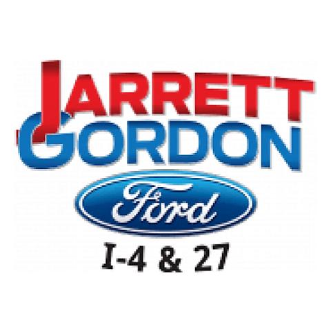 Jarrett-Gordon Ford