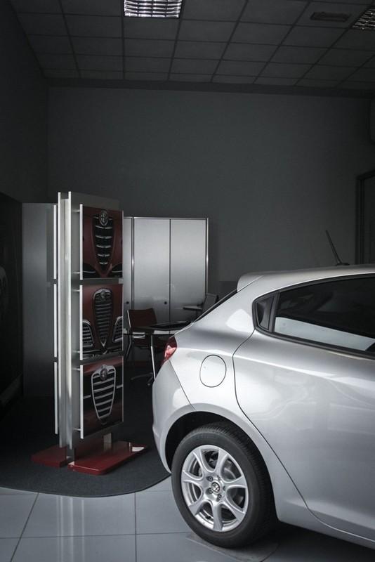 Autofficina Touring