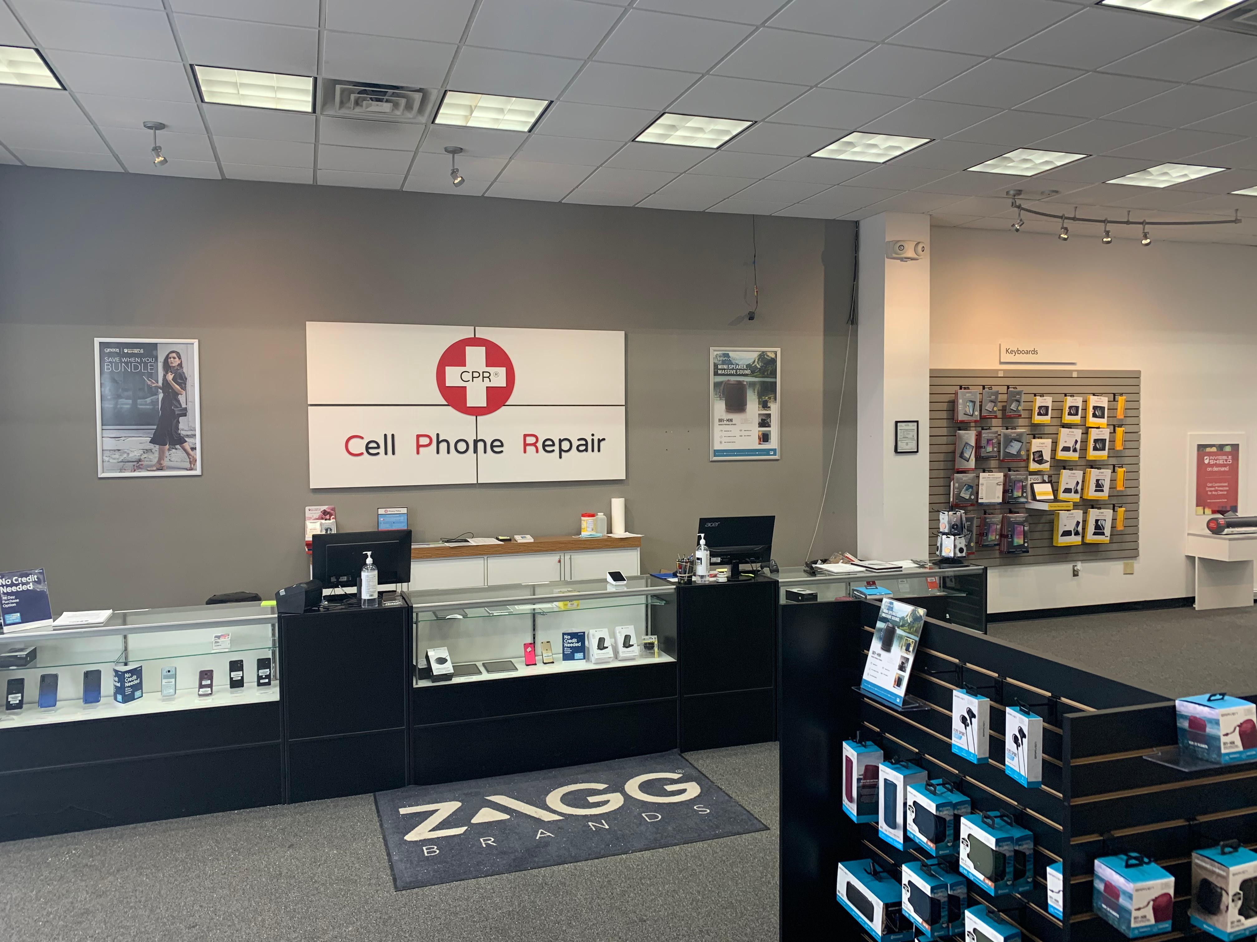 CPR Cell Phone Repair Wichita