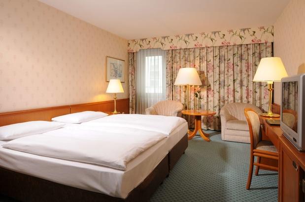 Kundenbild klein 5 Maritim Hotel München