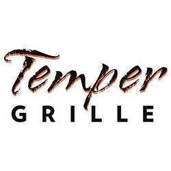 Temper Grille
