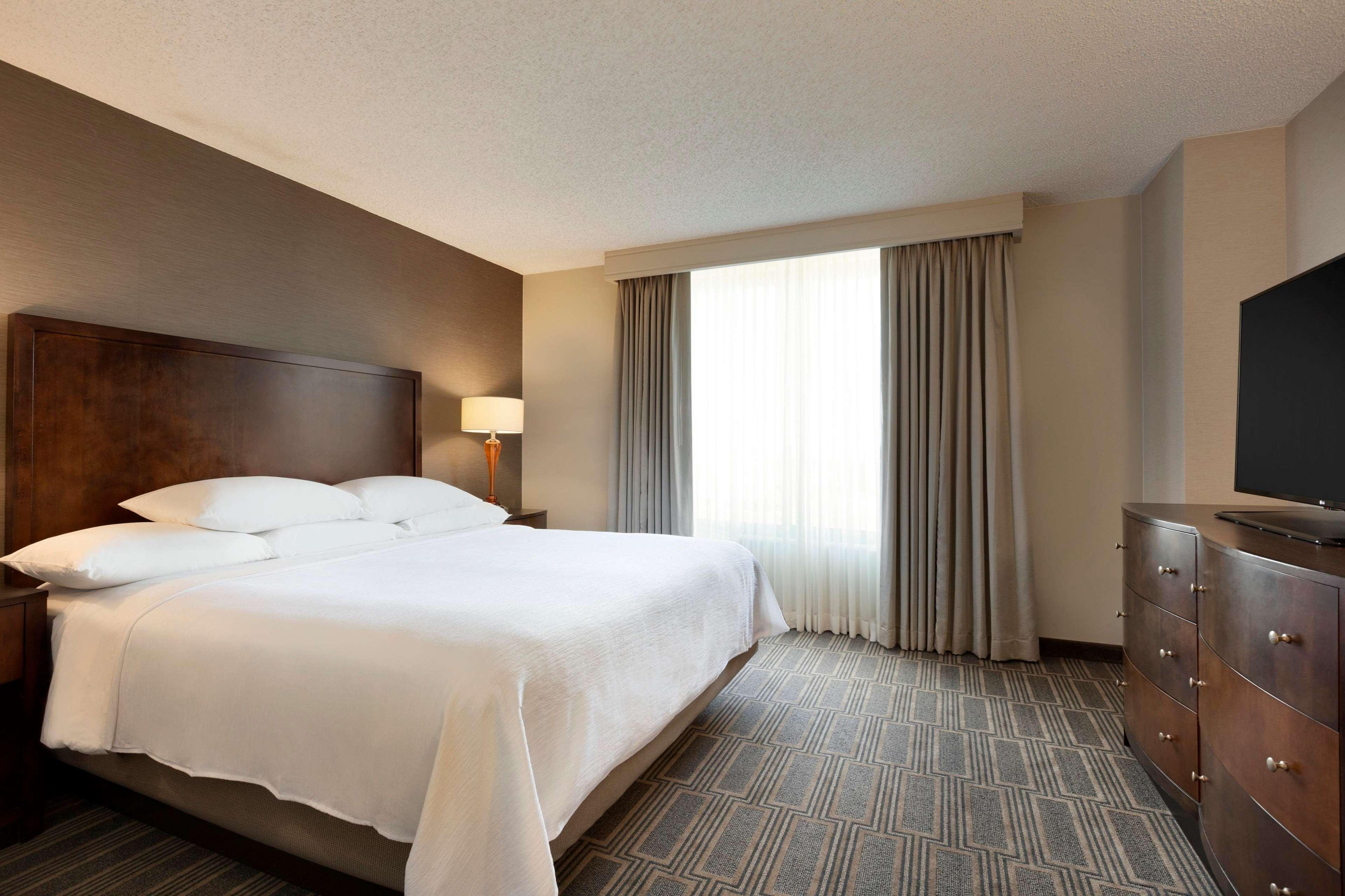 Lombard Il Marriott Hotel
