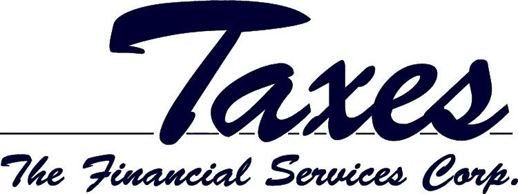 Taxes-The Financial Services Corp