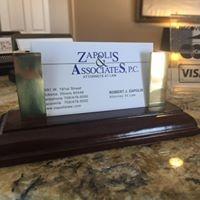 Zapolis & Associates P C