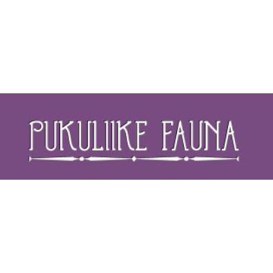 Kuopion Pukuliike Fauna