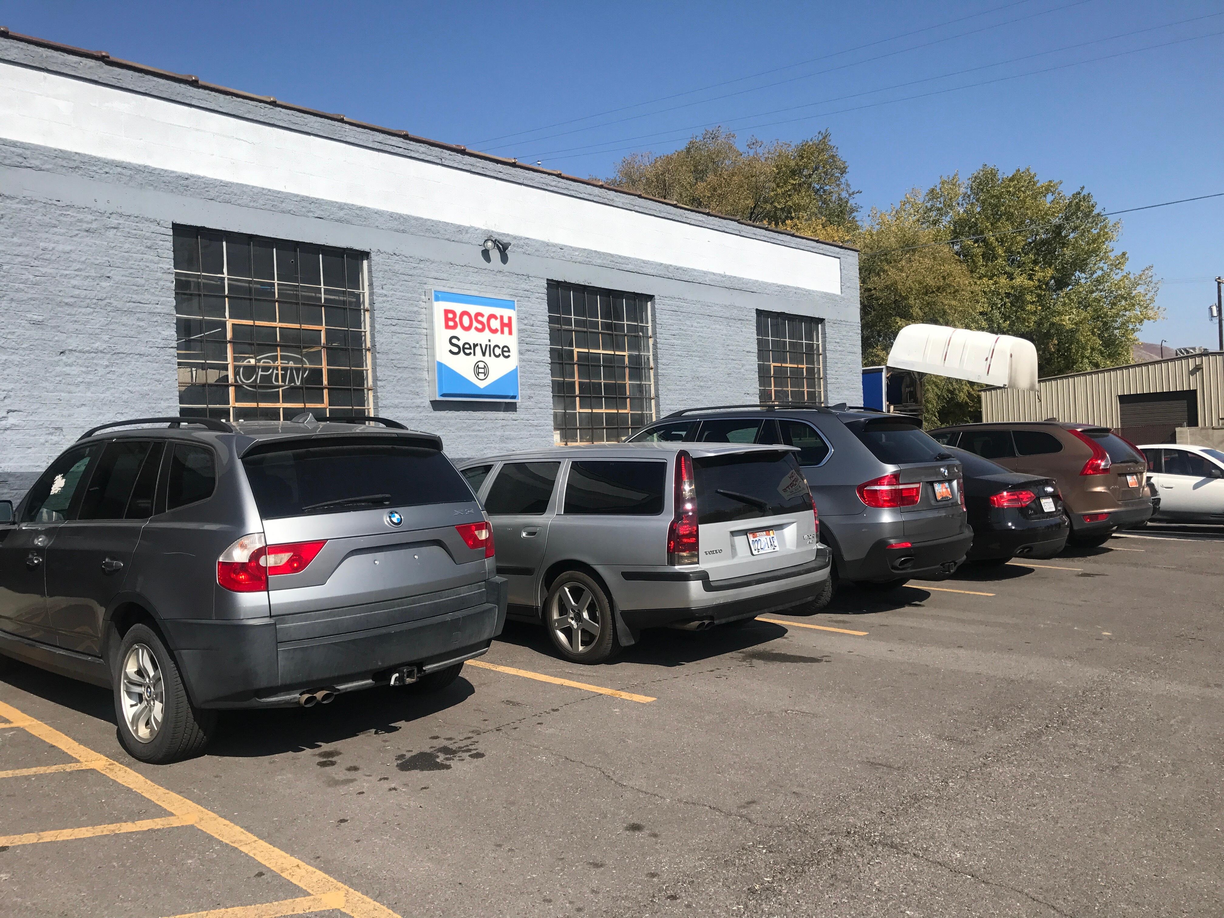 Utah Imports In Salt Lake City Ut 84111 Chamberofcommerce Com