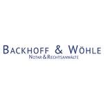 Kundenlogo Backhoff & Wöhle Notar & Rechtsanwälte
