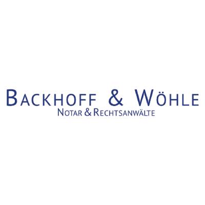 Bild zu Backhoff & Wöhle Notar & Rechtsanwälte in Herne