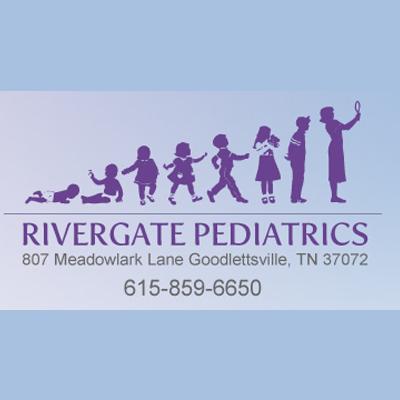 Rivergate Pediatrics - Goodlettsville, TN 37072 - (615)859-6650 | ShowMeLocal.com