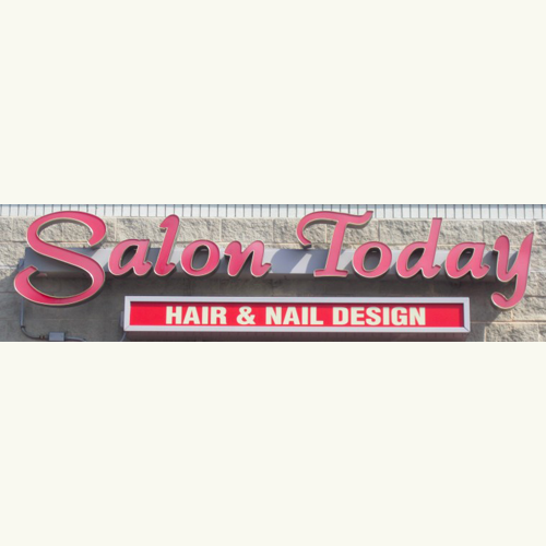 Salon Today Hair & Nail Design
