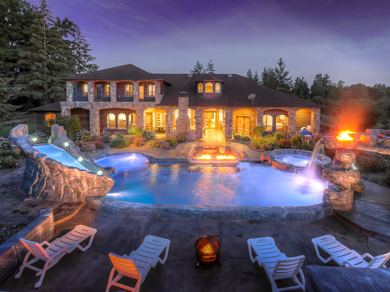 Creekside Homes Mcminnville Oregon Or