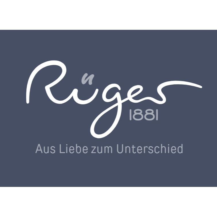 Rüger 1881 Leder & Betten KG