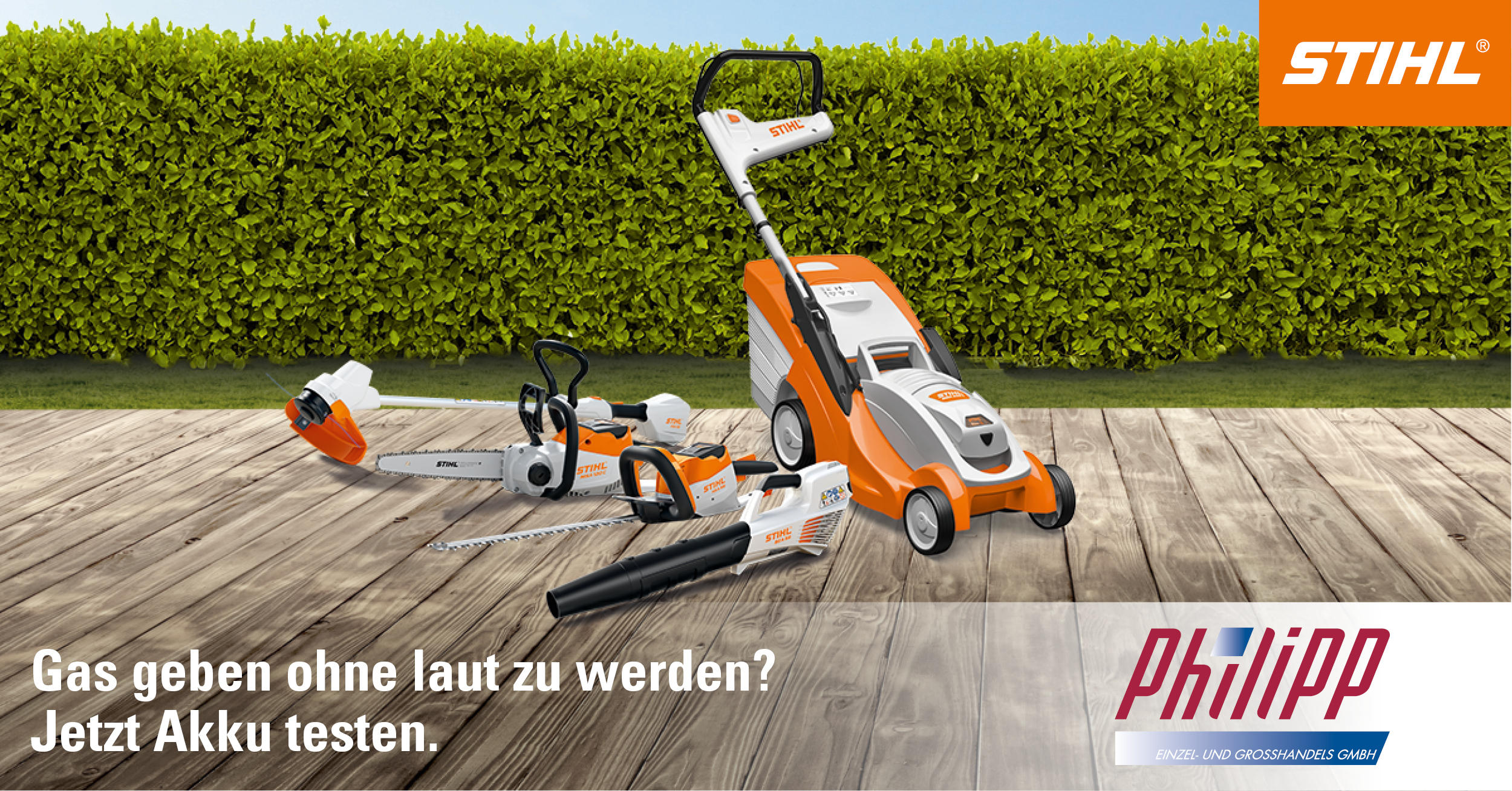Philipp Einzel- u. Großhandels GmbH