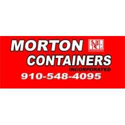 Morton Containers Inc.